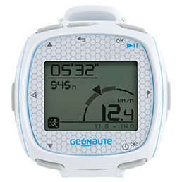 montre gps electronique du sport